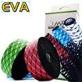 VXM 3 цвета, велосипедная лента для руля, звездная выцветающая лента для гоночного велосипеда, велосипедная лента для шоссейного велосипеда, ...