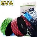 VXM 3 สีจักรยาน Handlebar เทป Star Fade การแข่งขันจักรยานบาร์เทปจักรยานกันน้ำ EVA Tape Wrap
