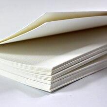 Акварельная бумага утолщенная фотобумага для художника акварельная