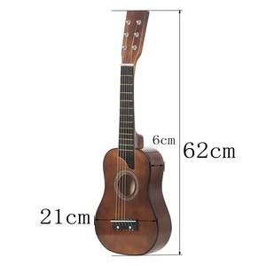 Guitar Mini 25 Inch Basswood A