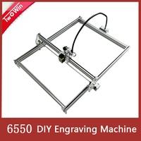 DIY Laser Engraver Machine Metal Engraver Laser Metal Cutting Machine 65*50cm Big Work Size Laser Metal Marking