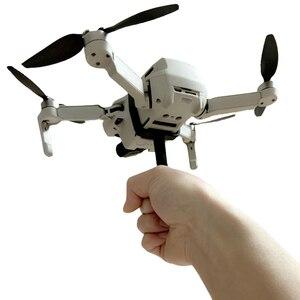 Image 5 - Handheld holder take off / landing mount protector handle stick for dji mavic mini drone Accessories