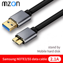 USB 3.0 Cable USB Extension Type A Micro B Data Sync Cable Code for External Hard Drive Disk HDD Samsung S5 Note 3 Super Speed недорго, оригинальная цена