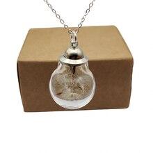 Женское Ожерелье чокер в стиле бохо из стерлингового серебра