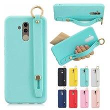 For Huawei Mate 20 Case Huawei Mate20 Lite Case Soft Silicone Back Cover Phone Case For Huawei mate 20 Pro Mate20 Lite