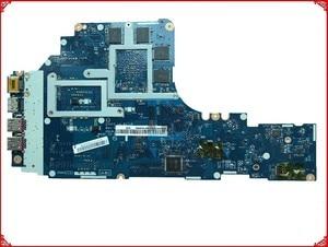 Image 5 - Brand New ZIVY2 LA B111P FOR Lenovo Ideapad Y70 70 Laptop Motherboard FRU:5B20H29185 SR1Q8 I7 4720HQ DDR3L GTX960M 4GB Tested