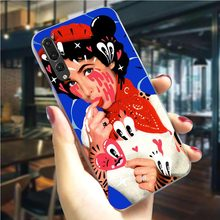 Hattie Stewart Hard Case for Huawei Mate 10 Pro Phone Cover for P20 P30 Lite P Smart 2018 Z Mate 10 20 Pro P9 P10Back Skin(China)