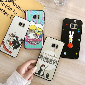 Bear 1 Soft TPU Case Cover For Vivo V3 V5 V7 V9 V17 V19 Y75 Y79 Y85 X9 X9S Y91i Y91C Max Plus Lite Pro image