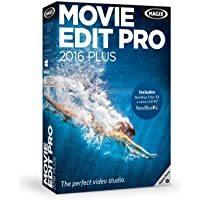 MAGIX Movie Edit Pro 2016 Plus-