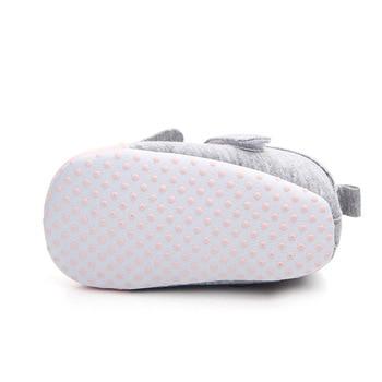 Sepatu Bayi Telinga Kelinci  6