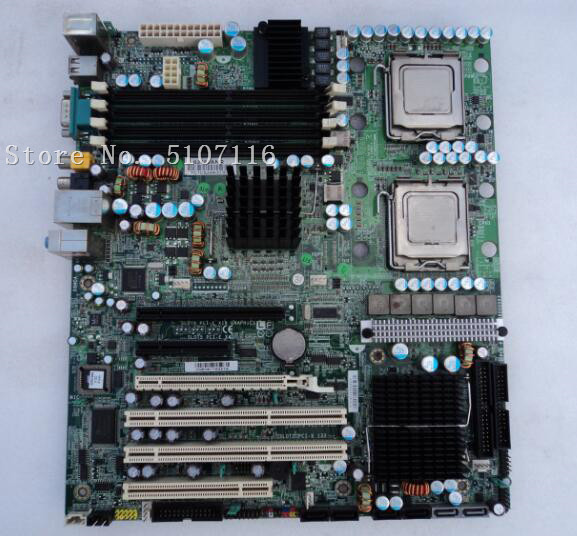 Desktop Motherboard For S2692ANR 771 Dual Server Workstation Board Will Test Before Shipping