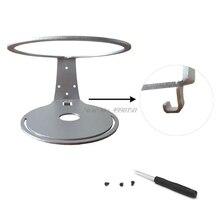 업그레이드 된 버전 HomePod 스피커 Dropship 용 알루미늄 스탠드 홀더 벽 장착 브래킷