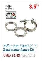 44mm wastegate v faixa kit pqy5834fc