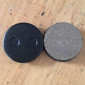 2 Pcs Brake Pads for XIAOMI M3