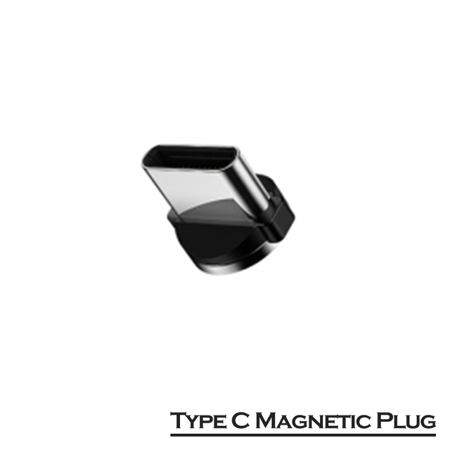 For Type C Plug