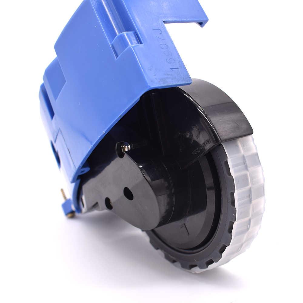 Robot süpürge aşınma önleyici lastik cilt aksesuarları kiti iRobot ve Xiaomi mijia 1S 2S T4 t6 1C roborock s50 s55 s6 s5max