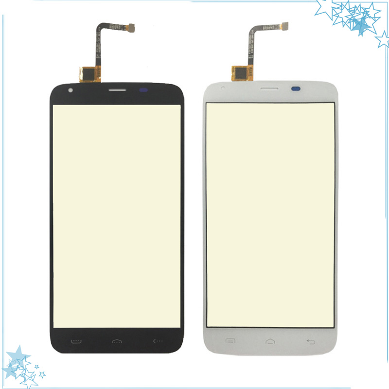 For <font><b>Homtom</b></font> <font><b>HT6</b></font> Touch <font><b>Screen</b></font> Tested 5.5inch Touch Panel Replacement Mobile Accessories For <font><b>Homtom</b></font> HT 6 image