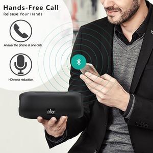 Image 4 - NBY Portable Bluetooth Speaker Wireless Stereo Loudspeaker Sound System Outdoor Waterproof Speaker 10W Music Surround