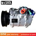 Высокое качество 7SBU16C A/C компрессор для LANCIA LYBRA 2 4 JTD 2000 2001 2002 447220-8153 09C00263 4472208153 810866