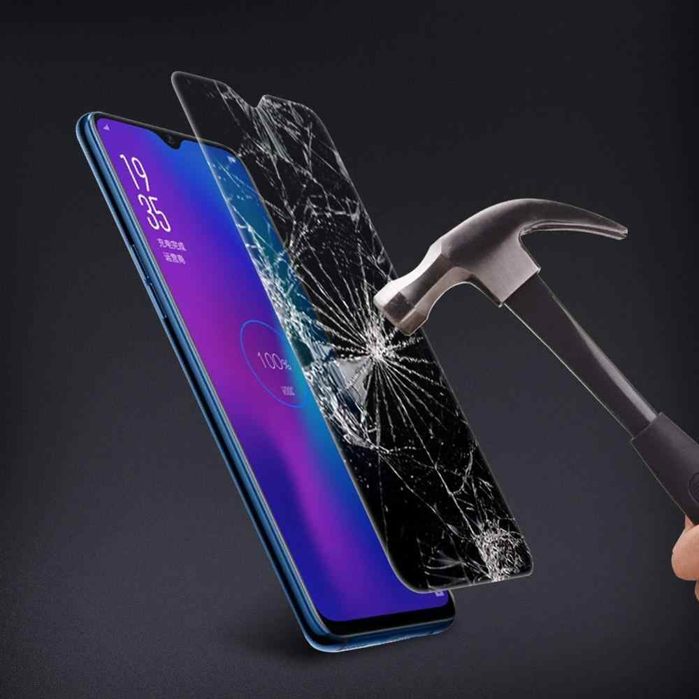 2020 Celicious Privacy Plus 4-Way Anti-Spy Filter Screen Protector Film Compatible with Oppo A9