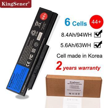 KingSener 45N1025 Laptop Battery For Lenovo Thinkpad X230 X230i X230S 45N1024 45N1028 45N1029 45N1020 45N1021 new original laptop cable screen cable 04w1775 50 4kj02 001 for lenovo x220 x220i x230 x230i