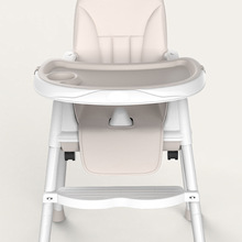 Baby dining chair Multi-functional folding portable baby chair eating table chair child dining chair