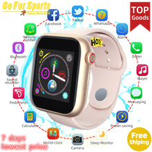 Z6 Smart Watch 2G SIM TF Card Fitness Bluetooth IOS Android Watch