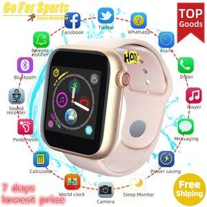 Z6 Smart Watch 2G SIM TF Card