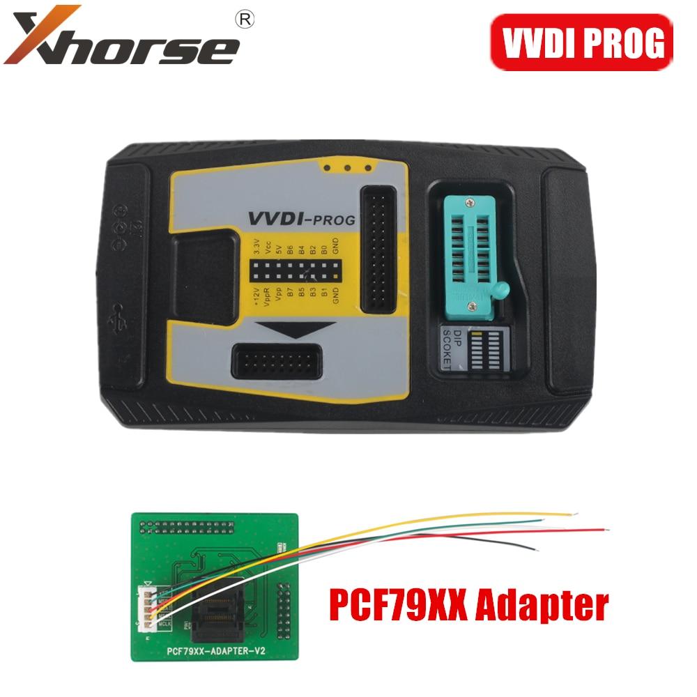Xhorse VVDI PROG Programmer V4. 9. 6 ...