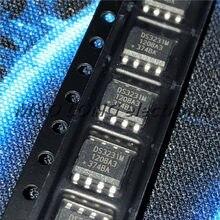 5 шт./лот DS3231MZ SOP8 DS3231M SOP-8 DS3231 SOP новая и оригинальная деталь