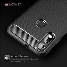 For Cover Motorola Moto E7 Case For Moto E7 Coque Rugged Armor Shockproof Tpu Silicone Bumper Phone Case For Motorola E7 Fundas for motorola one fusion plus case shockproof armor rubber hard pc case for moto one fusion plus cover for moto one fusion plus
