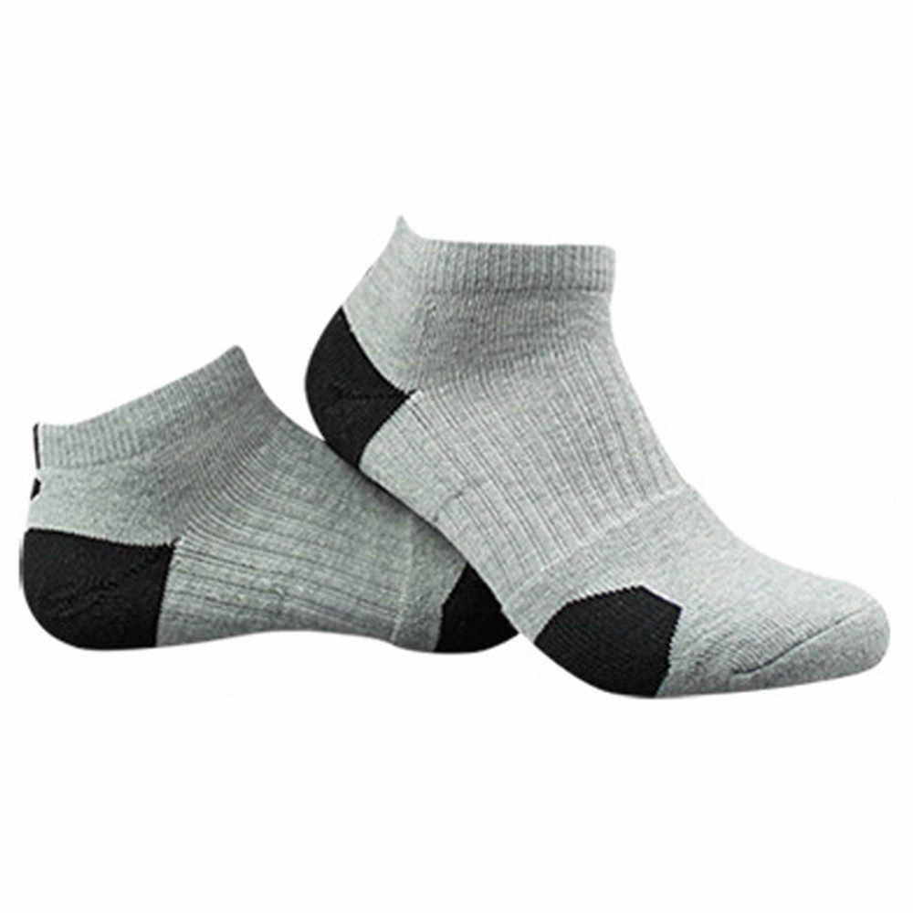 2019 sfit ciclismo meias masculino esportes algodão respirável meias de compressão ao ar livre basquete esqui meias térmicas novo