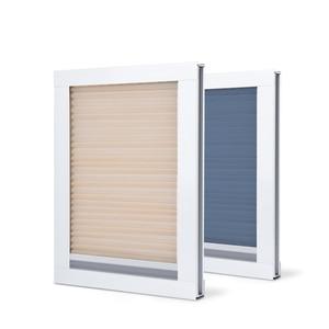 Image 2 - Сотовые жалюзи для крыши, жалюзи для дневного света/светонепроницаемые сотовые жалюзи для крыши, 16 цветов, Индивидуальный размер