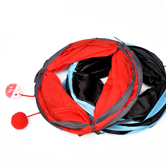Cat Tunnel Toy  5
