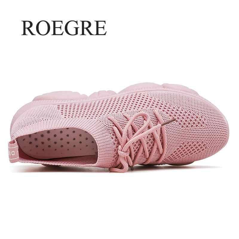 2020 yeni pembe ayı kadın rahat ayakkabılar platformu düz ayakkabı erkekler delikli sneaker kadın bahar günlük ayakkabı artı boyutu 35-40