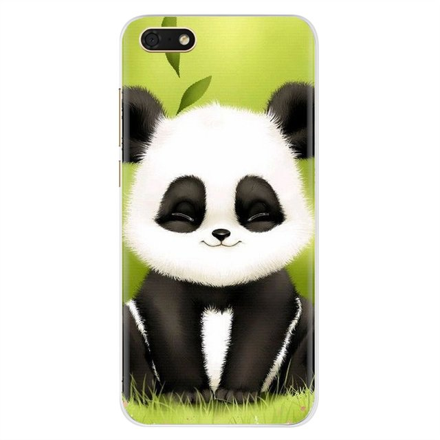 Funny Cute Panda Cartoon Wallpaper For Samsung Galaxy A10 A30 A40 A50 A60 A70 S6 Active Note Edge Customised Silicone Phone Case Fitted Cases Aliexpress
