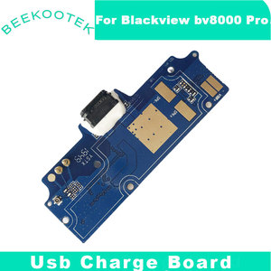 Image 1 - New Original bv8000 USB Plug Port Charge Board For Blackview BV8000 Pro/BV8000 Mobile phone Part Accessories