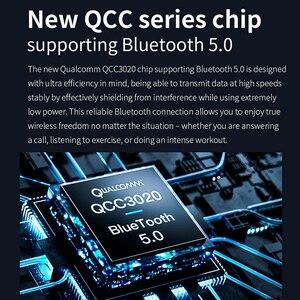 Image 5 - Fiio UTWS1 True Wireless Bluetooth Module Detachable earhook for FH7/FA7/F9 pro MMCX/0.78mm Earphone aptX/AAC/SBC MIC waterproof