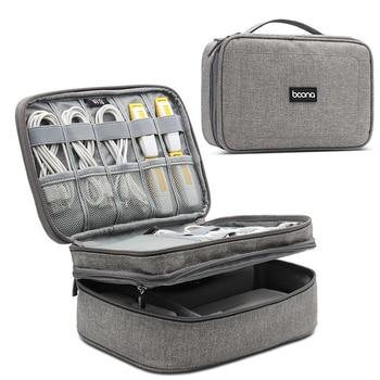 Business Travel Travel bags Travel Electronics Organiser Bag