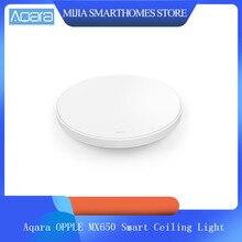 Aqara OPPLE MX650 Smart Ceiling Light APP Voice Control Color-adjustable Temperature Led Lamp Support Apple Homekit
