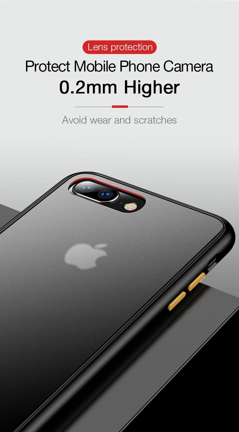 Phone case for iPhone 7 8 plus  (5)