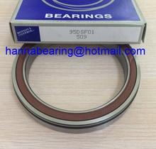 H=13mm 95DSF01 Auto Bearing 95x120x13mm ; 95x120x13 Single Row Deep Groove Ball Bearing 95DSF01 цена 2017