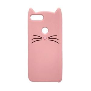 Image 4 - 명예 9 라이트 전화 케이스 화웨이 명예 9 라이트 커버 Fundas 3D 귀여운 핑크 말 유니콘 베어 고양이 만화 소프트 실리콘 케이스 카파