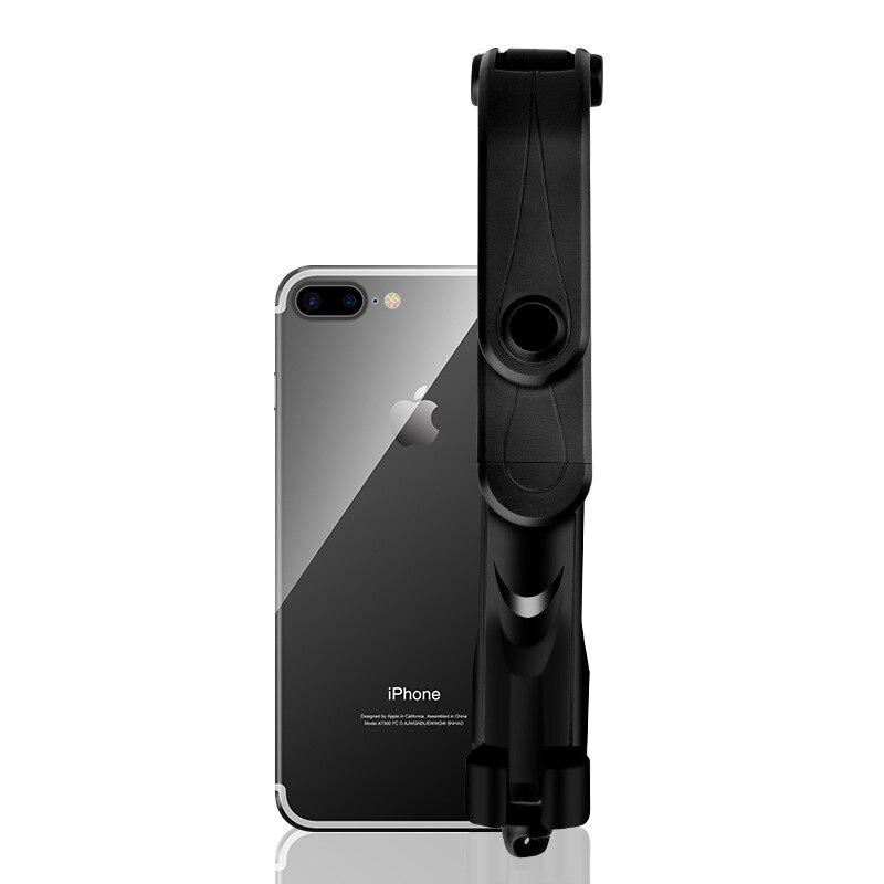 android telefone inteligente bluetooth selfie vara