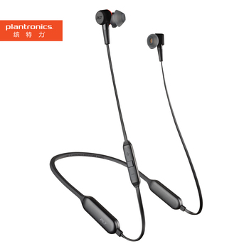 Original PLANTRONICS BackBeat GO 410 inalámbrico Bluetooth 5,0 activo Cancelación de ruido auriculares estéreo HD soporte de voz prueba oficial