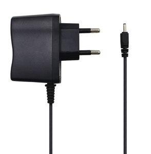 Image 2 - Ue AC/DC adapter do zasilacza przewód ładowarki do telefonu Nokia C2/C2 01