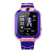 Q12-5 generation childrens phone smart watch primary and secondary school students card positioning mobile