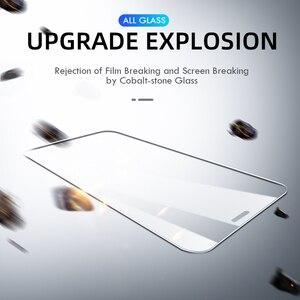 Image 3 - Iphone 用強化ガラス X XS 最大 XR 5 5s 、 se 5c 画面保護フィルム 6 6s 7 8 プラス X Xr ガラスプロテクター