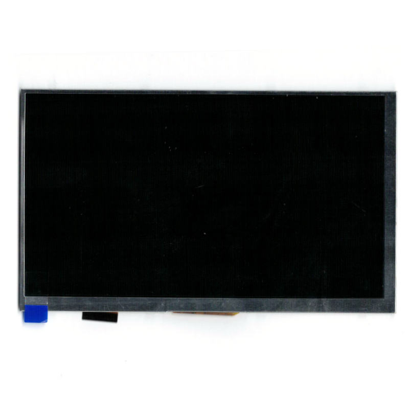164*97mm 30pin New LCD Display For 7