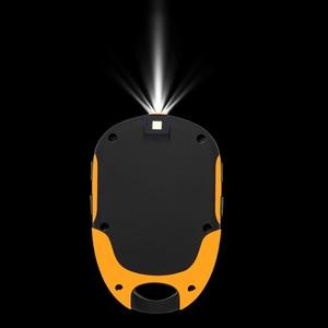 Image 3 - דיגיטלי GPS Tracker מד גובה אוויר גובה לחץ נתונים LCD חיצוני מדחום קמפינג טיולי טיפוס כלים